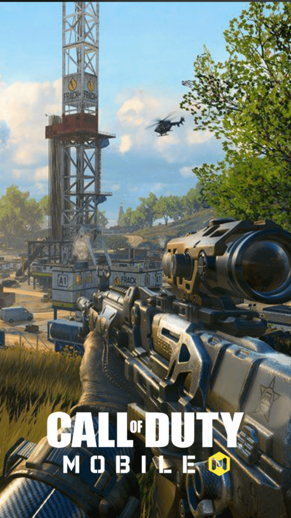 call of duty mobile iphone wallpaper hd