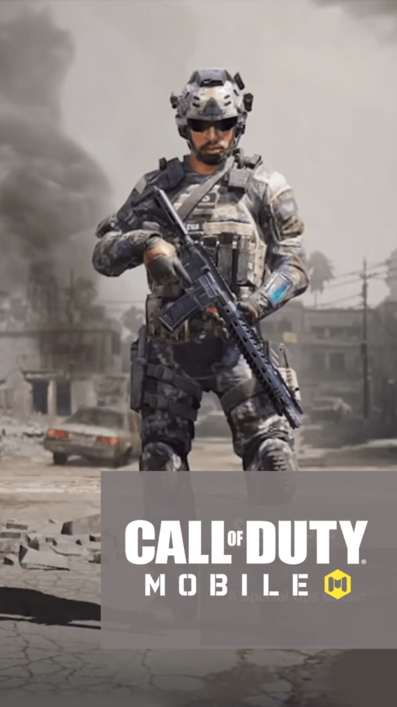 Call of Duty Mobile Iphone Wallpaper Special Ops 2